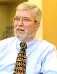 David Carmichael, State Archivist