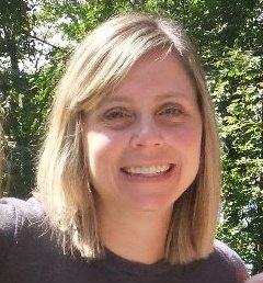 Jill McConnell