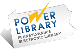 Image result for power library logo