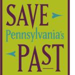 Save Pennsylvania's Past logo