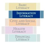 PA Forward Information Literacy