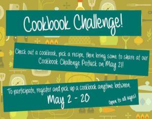 Cookbook Challenge Handout