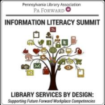 Information Literacy Summit logo