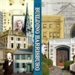 Cover of Book entitled Building HArrisburg