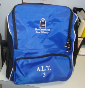 ILEAD USA 2915 Adult Literacy Team (ALT)