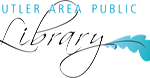Butler Area Public Library logo