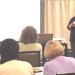Presentation by Cindy Stewart, Consultant for the Pennsylvania Association of Non-Profit Organizations