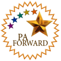 Image result for pa forward gold star
