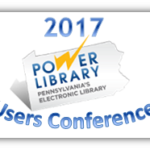 Power Library Users Conference logo