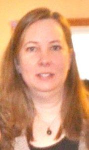 Karen Hilbert