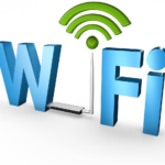 wifi stmbol