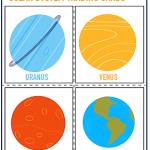 Solar Cards