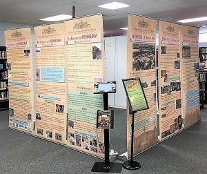 Pennhurst Exhibit