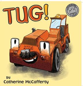 TUG book cover