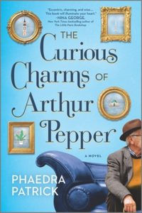 Cover of the book The Curious Charms of Arthur Pepper